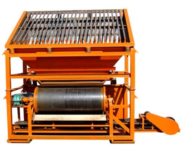 西双版纳干式磁选机